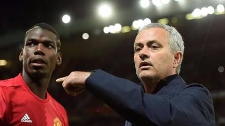 José Mourinho desató su ira en encuentro por la Europa League