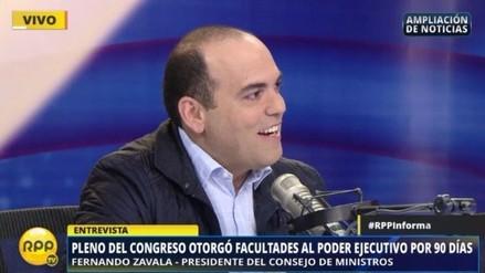 Fernando Zavala:
