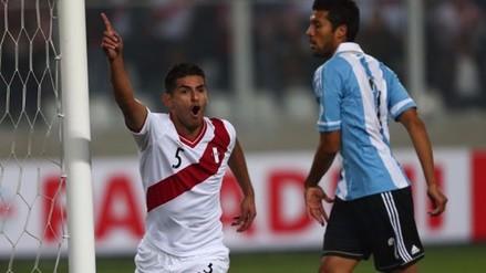 5 últimos choques entre Perú y Argentina por Eliminatorias en Lima