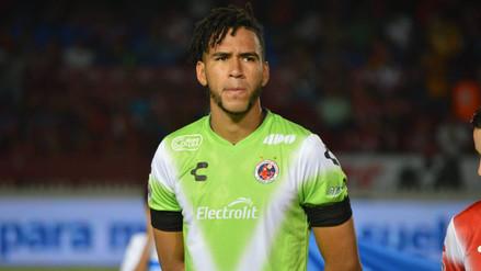 Tiburones Rojos de Pedro Gallese fue goleado 5-3 por Cruz Azul