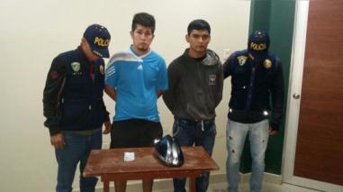 Chiclayo: delincuentes intentaron sobornar a policías con 100 soles