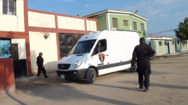 Chiclayo: delincuentes reciben condena por robar celular y una tablet