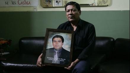 Policía implicado en muerte de Gerson Falla es sentenciado a 10 años de cárcel