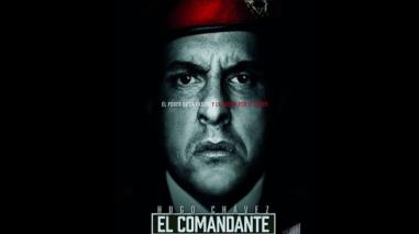 Se filtró el tráiler de 'El Comandante', la serie sobre Hugo Chávez