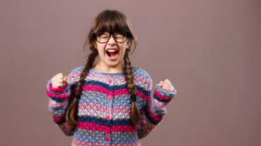 Niños: ¿Por qué mi hijo es desobediente?