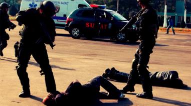 21 policías son investigados por una supuesta ejecución extrajudicial en Piura