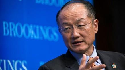 Banco Mundial llama a elevar los esfuerzos para erradicar la pobreza extrema