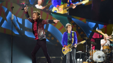 The Rolling Stones dan pistas sobre nuevo disco con video en Twitter
