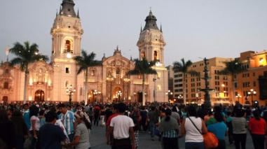 Lima es la ciudad más visitada de América Latina, según ranking