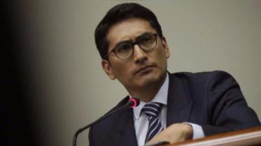 Segura dice que Fiscalía debe investigar a Ollanta Humala por caso Lava Jato