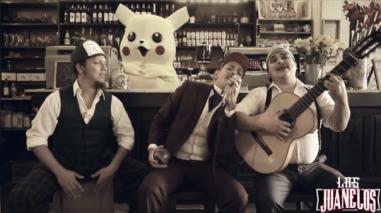 Pokemón Go: