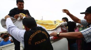 Un hombre asesina a su conviviente y hiere a su hija en Ventanilla