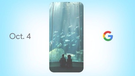 Conoce los smartphones y novedades que Google presentó este martes