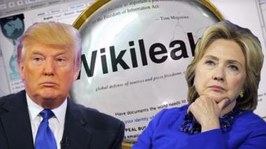 """WikiLeaks revelará """"material significativo"""" sobre elecciones en EE.UU."""
