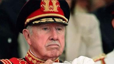 Diputados declaran a Pinochet como el gobernante más violento y criminal de Chile