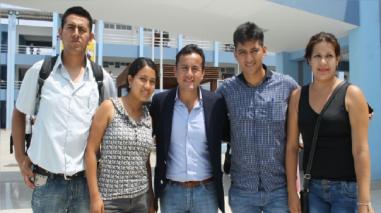Trujillo: más de mil jóvenes líderes se reunirán en taller por la Democracia