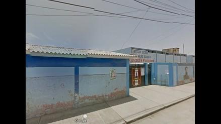Chimbote: mujer golpea a escolar de diez años