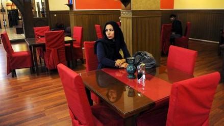 En Afganistán abre un restaurante de mujeres para mujeres