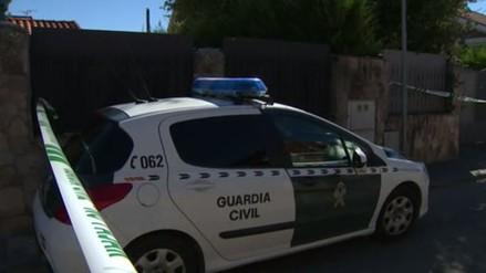 Joven asesinó y descuartizó a una familia brasileña en España