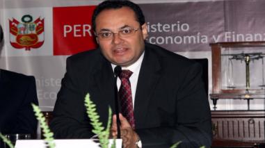 Gobierno peruano postulará a Luis Carranza para presidir la CAF