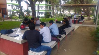 Docentes universitarios acatan paro de 72 horas en Piura