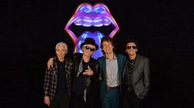 The Rolling Stones están a punto de publicar su nuevo disco