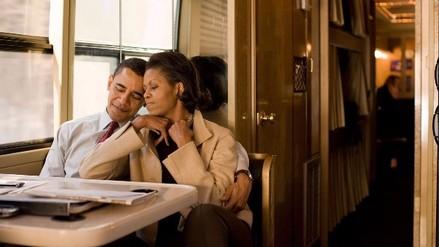 Así celebró Barack Obama sus 24 años de matrimonio en sus redes sociales