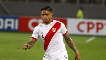 Juan Vargas puede volver a la Serie A para jugar en el Udinese