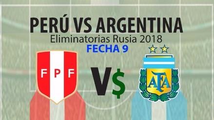 Lionel Messi vale seis veces la Selección Peruana