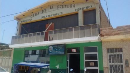 Población de San José iniciará colecta pública para construir comisaría