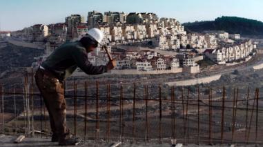 EE.UU.: Israel debe elegir entre los asentamientos o la paz con Palestina