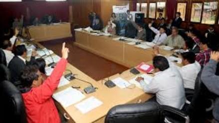 Áncash: consejo ratifica transferencia de tierras de Chinecas a la SBN