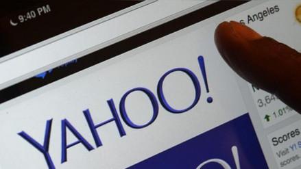 Yahoo espió correos de sus usuarios por orden del gobierno estadounidense