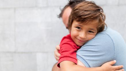 ¿Cómo tener tiempo eficaz con nuestros hijos?