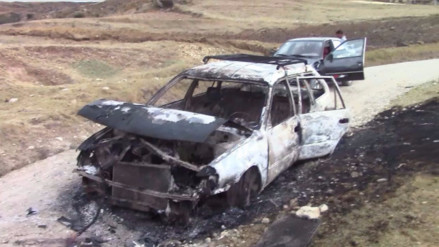 Presunto abigeo falleció tras ser quemado vivo por pobladores de Colca