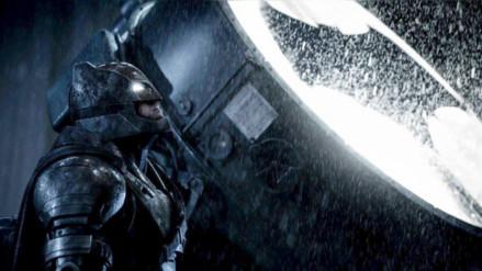 """Batman: Ben Affleck aclara que película no tiene nombre """"por ahora"""""""