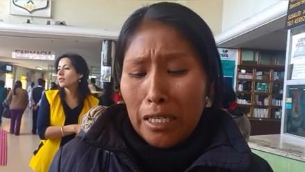 Denunciarán a juez y policía por abandonar paciente psiquiátrico en hospital