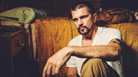 """Juanes estrena nueva canción """"Fuego"""""""