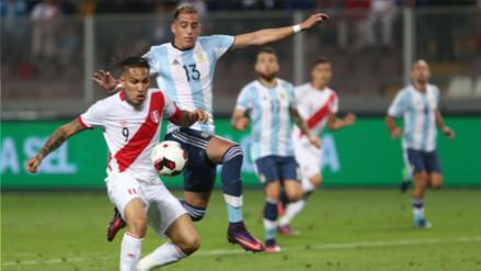 Twitter: el empate entre Perú y Argentina resumido en 10 tuits