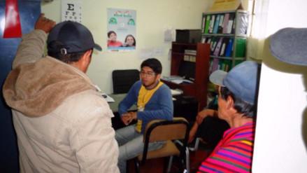 Chiclayo: Médico no quiso atender a pacientes de Inkahuasi