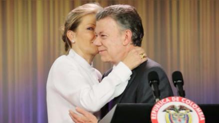 Juan Manuel Santos: de máximo enemigo de las FARC a Nobel de la Paz