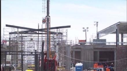 Exhortan a municipio paralizar obras de 'Mall' por contaminación sonora