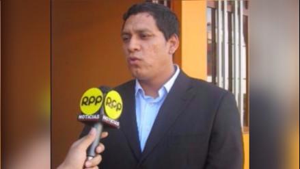 Autoridad regional felicita a RPP Noticias por sus 53 años de creación