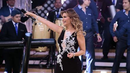 Gisela Valcárcel pidió cese al bullying contra Yahaira Plasencia