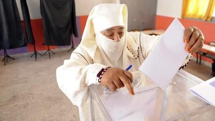 Islamistas ganaron las elecciones legislativas en Marruecos