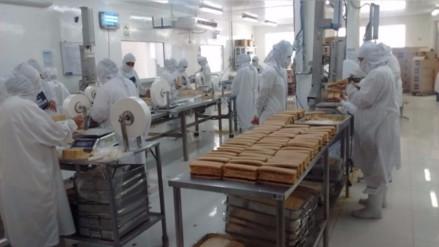 Exportación del king kong lambayecano creció en un 40%