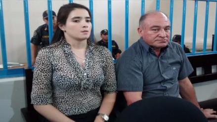 Interrogarán a Katiuska Del Castillo por caso 'Los Limpios de la Corrupción'