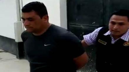 Tumbes: policías implicados en secuestro de ciudadano ecuatoriano