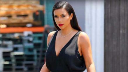 Kim Kardashian: recuperan parte de sus joyas robadas en París