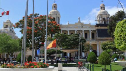 Embajador de Perú en la Unesco visitará este martes Chiclayo